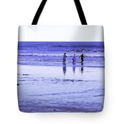 Beach Day Afternoon Tote Bag