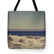 Beach Days Tote Bag by Laurie Search