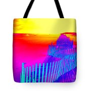 Beach Dream Tote Bag