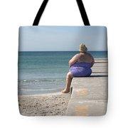 Beach Dreamer Tote Bag