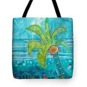Beach Fest Tote Bag