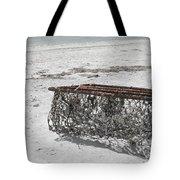 Beach Finds Tote Bag