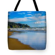 Beach Fun  Tote Bag