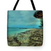 Beach Holiday Tote Bag