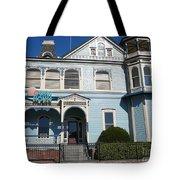 Beach House Tote Bag