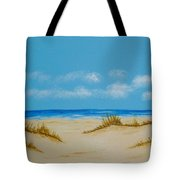 Beach I Tote Bag
