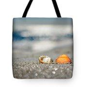 Beach Lovers Tote Bag