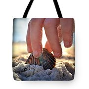 Beach Play Tote Bag by Laura Fasulo