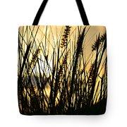 Beach Rise Tote Bag by Laura Fasulo