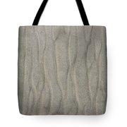 Beach Sand Pattern Tote Bag
