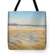 Beach Strollers  Tote Bag