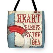 Beach Time 4 Tote Bag