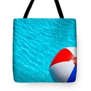 Beachball 1 Tote Bag