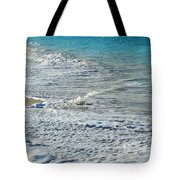 Beaches Tote Bag