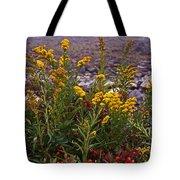Beachside Sunshine Tote Bag