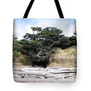 Beachtree Tote Bag