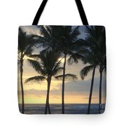Beachwalk Series - No 7 Tote Bag