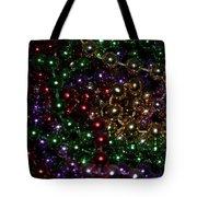Beads Tote Bag