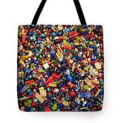 Beads N Things Tote Bag