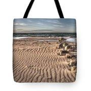 Bealtic Beach Tote Bag