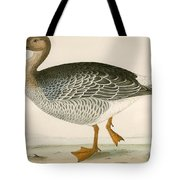 Bean Goose Tote Bag