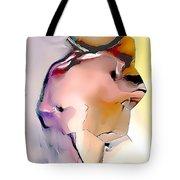 Bear 597-11-13 Marucii Tote Bag