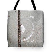 Bear Aware Tote Bag