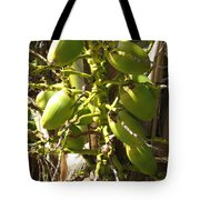 Bear Fruit Tote Bag