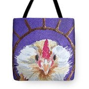 Bearded Nugget Tote Bag
