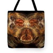 Beary Cool Tote Bag