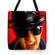 Beastie Boys Tote Bag