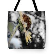 Beatiful Flower Tote Bag