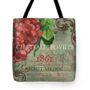 Beaujolais Nouveau 1 Tote Bag