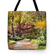 Beautiful Afternoon Tote Bag