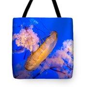 Beautiful And Dangerous Tote Bag