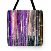 Beautiful Bamboo Tote Bag