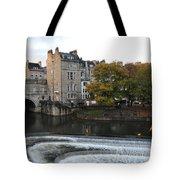 Beautiful Bath Tote Bag