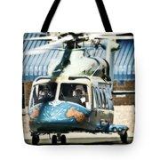 Beautiful Beast Tote Bag by Paul Job