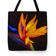 Beautiful Bird Tote Bag
