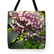 Beautiful Bloom Tote Bag