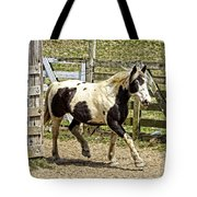 Beautiful Boy Tote Bag
