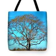 Beautiful Branching Tote Bag