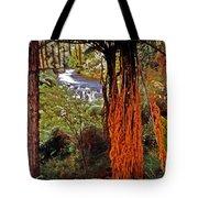 Beautiful Bush Tote Bag