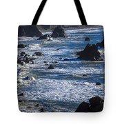 Beautiful California Coast Tote Bag