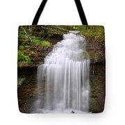 Beautiful Cascade Tote Bag
