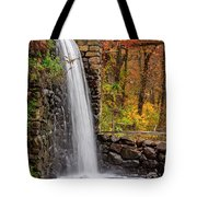 Beautiful Cascading Waterfall Tote Bag