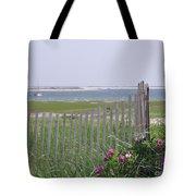 Beautiful Chatham Tote Bag