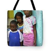 Beautiful Children Tote Bag