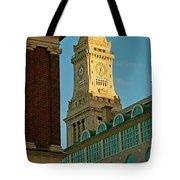 Beautiful Combinations Tote Bag