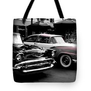 Beautiful Couple Tote Bag